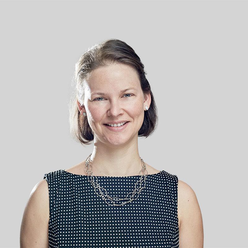 Julia Hensch