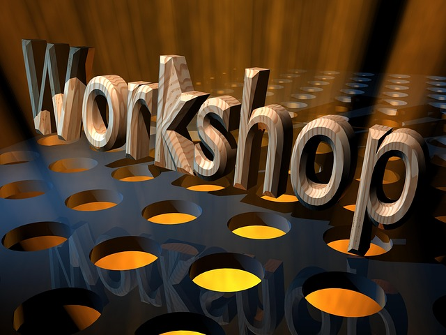 Workshop- Dieter